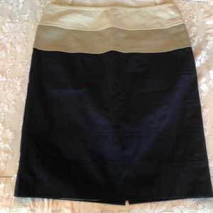 Nanette Lenore pencil skirt